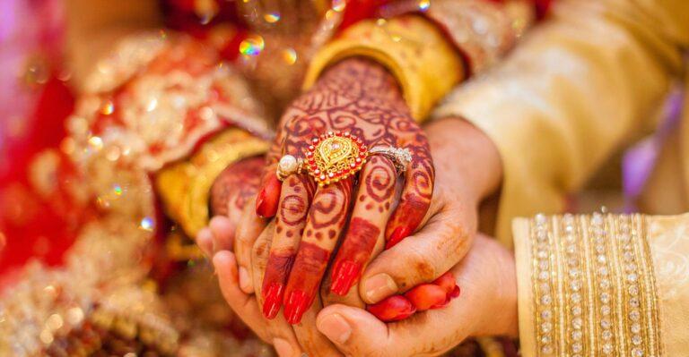 Indian Wedding Hands 2019 0