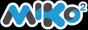 MIKO2 Logo 410x